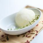 Andrea Meyers - Lemon Thyme Sorbet