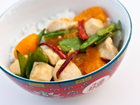 Andrea Meyers - Quick and Easy Mandarin Orange Chicken
