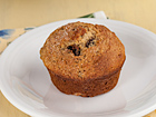 Andrea's Recipes - Honey Raisin Bran Muffins