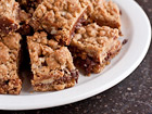 Andrea's Recipes - Oatmeal Caramelitas