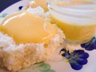 Andrea Meyers - Passion Fruit Curd