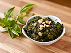 Andrea's Recipes - Basil Pesto