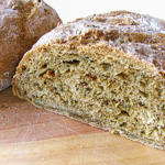 Andrea's Recipes - No-Knead Bread Part II