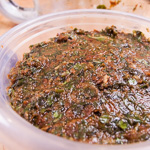 Andrea's Recipes - Sun-dried Tomato Pesto