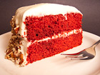 Andrea Meyers - Red Velvet Cake