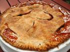 Andrea Meyers - Rhubarb Pie