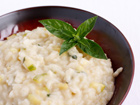 Andrea Meyers - Zucchini Risotto