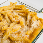 Andrea's Recipes - Roasted Butternut Squash with Penne
