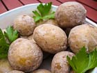 Andrea's Recipes - Salt Potatoes