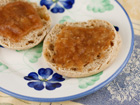 Andrea's Recipes - Oven Roasted Apple Butter