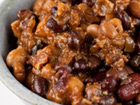 Andrea's Recipes - Slow Cooker Four Bean Baked Beans