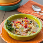 Andrea Meyers - Corn Chowder