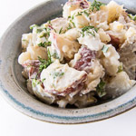 Red Potato Salad - Andrea Meyers