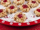Andrea Meyers - Thumbprint Cookies