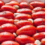 Slow-Roasted Tomatoes - Andrea Meyers