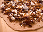 Andrea Meyers - Quick Whole Wheat Pizza Dough