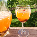 Andrea's Recipes - White Sangria