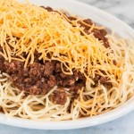 Cincinnati Chili - Andrea Meyers