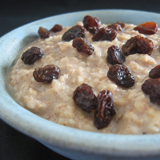 Multi-Grain Oatmeal