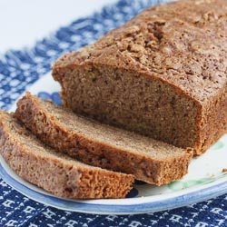 Mom's Zucchini Bread - Andrea Meyers