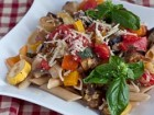 Pasta Primavera - Andrea Meyers