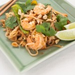 Shrimp Pad Thai Recipe - Andrea Meyers