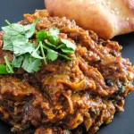 Chicken Ceylon with Masala Gravy - Andrea Meyers