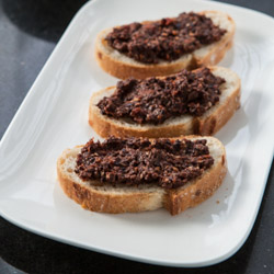 Sun-Dried Tomato Tapenade Recipe - Andrea Meyers