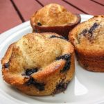 Blueberry Muffins - Andrea Meyers