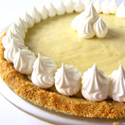 Key Lime Pie Recipe - Andrea Meyers