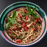 No-Cook Tomato Sauce Recipe (Grow Your Own) - Andrea Meyers