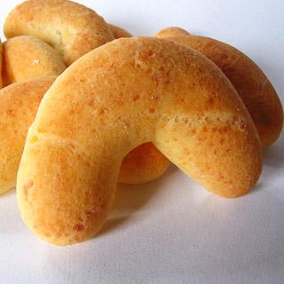 Pan de Yuca (Yuca Bread)