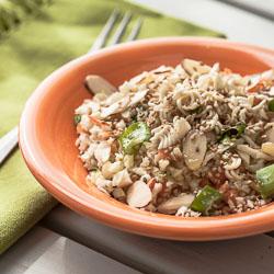 Simi Salad (aka Ramen Noodle Salad) Recipe - Andrea Meyers