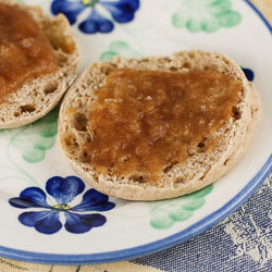 Oven-Roasted Applesauce and Apple Butter
