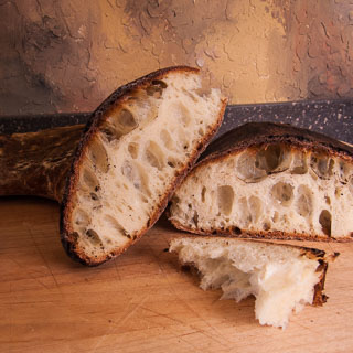 Royal Crown's Tortano Bread