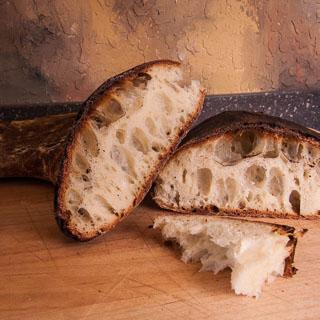 Royal Crown's Tortano Bread