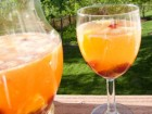 White Sangria Recipe - Andrea Meyers