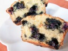 Orange Blueberry Muffins - Andrea Meyers