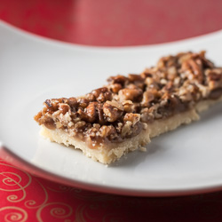 Cloudt's Pecan Treats – 12 Days of Cookies