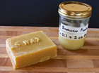 Beeswax Paste for Cutting Boards and Butcher Blocks