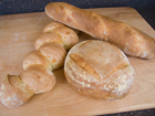 Andrea Meyers - Julia Child&#039;s French Bread