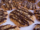 Andrea Meyers - Florentine Cookies