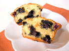 Andrea Meyers - Orange Blueberry Muffins