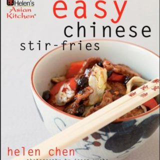Easy Chinese Stir-Fries