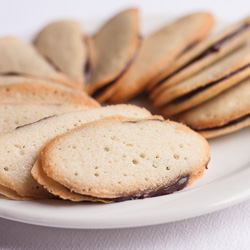 Milan Cookies Recipe - Andrea Meyers