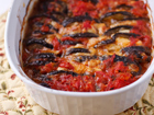Andrea Meyers - Eggplant Gratin (Gratin D&#039;Aubergines, Provencal)