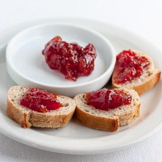 Tomato Jam (Doce de Tomate)