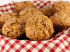 Andrea Meyers - Pumpkin Apple Muffins