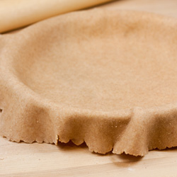 Whole Wheat Pie Dough Recipe - Andrea Meyers