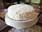 Andrea Meyers - Grandma&#039;s Coconut Cake